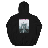 Black New York Delilah Wolf Pack Hoodie