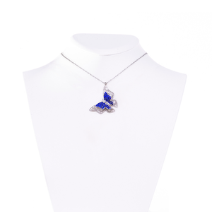 3D Butterfly Set Sets - Harrem Jewelry