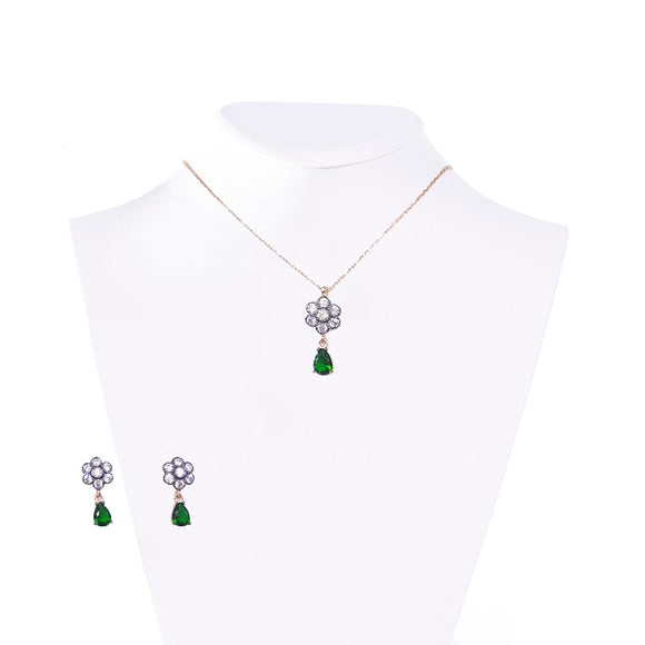 Authentic Set Sets - Harrem Jewelry