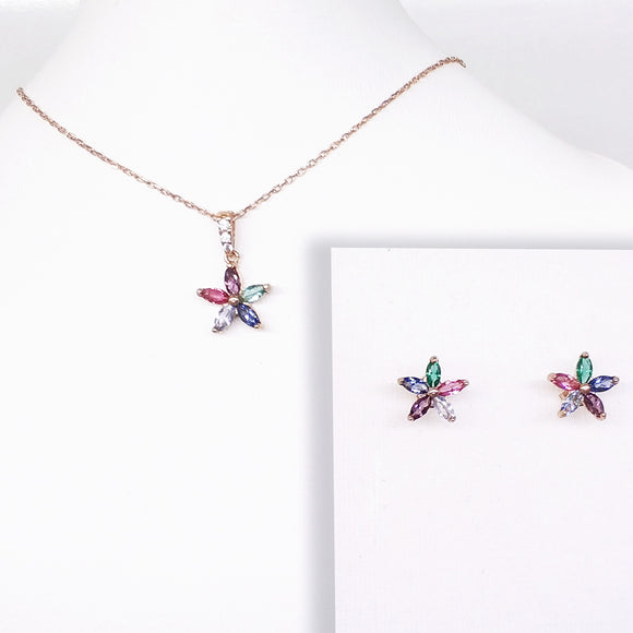 Star Set Sets - Harrem Jewelry