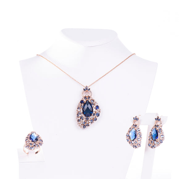 Queen Set Sets - Harrem Jewelry