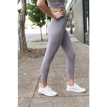 Load image into Gallery viewer, Lavendar Joggers - Athleisure