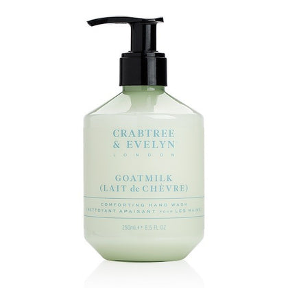 Crabtree & Evelyn Goatmilk Comforting Hand Wash 250 ml