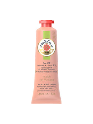Roger & Gallet Hands & Nails Balm Fleur de Figuier 30ml