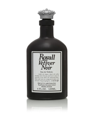 Royall Vetiver Noir 4 oz