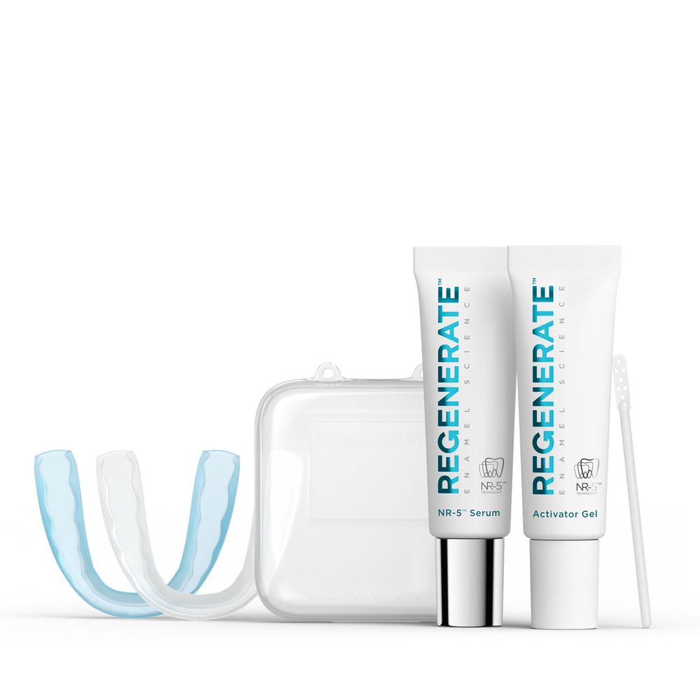 Regenerate Enamel Boosting Serum
