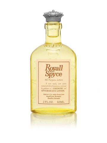 Royall Spyce 2 oz