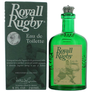 Royall Rugby 8 oz