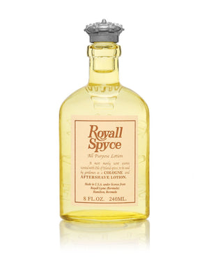 Royall Spyce 8 oz