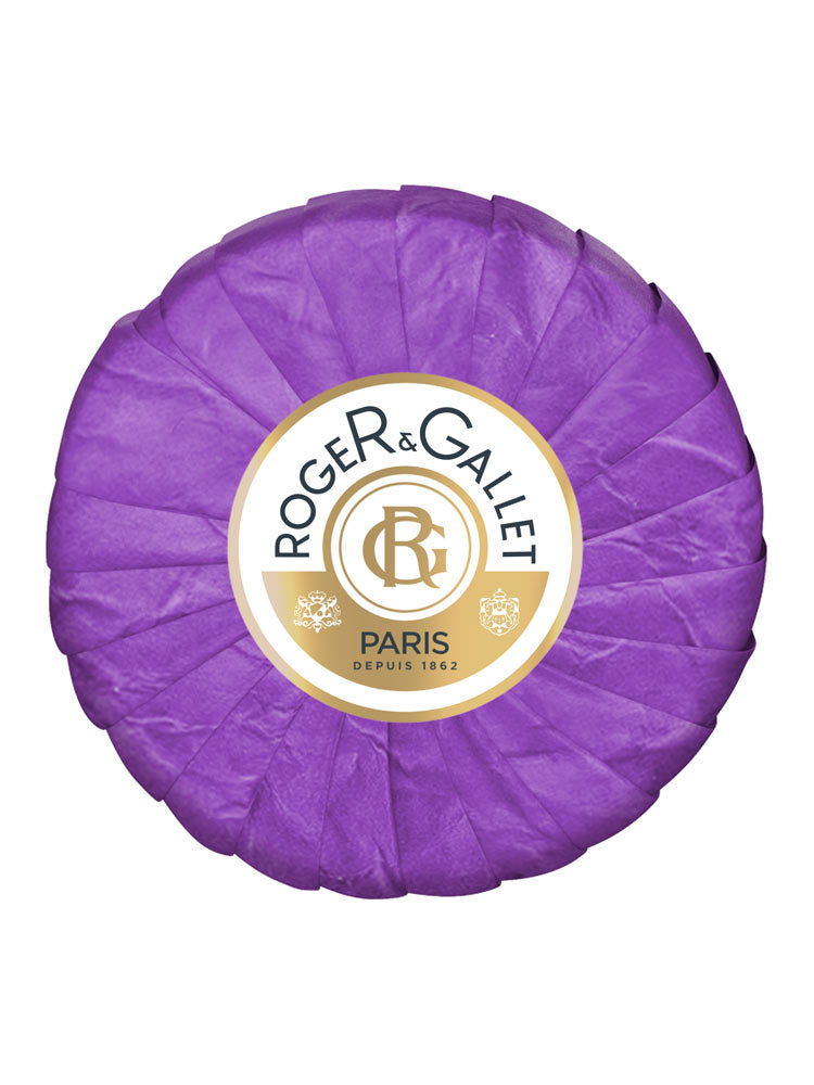Roger & Gallet Gingembre (Ginger) Perfumed Soap