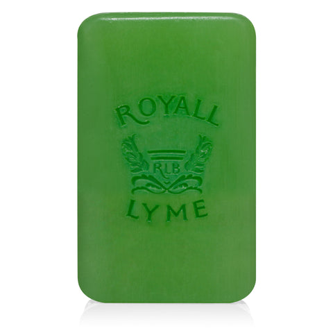 Royall Lyme Soap 8oz