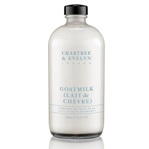 Crabtree & Evelyn Goatmilk Bath Milk 450ml