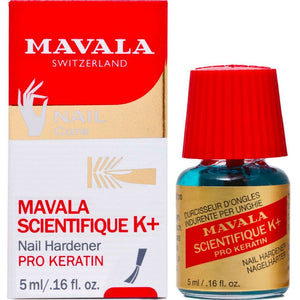 Mavala Scientifique K+
