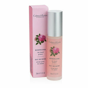 Crabtree & Evelyn Rosewater Hand Primer 1 oz