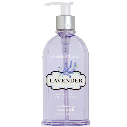 Crabtree And Evelyn Lavender Hand Wash 250ml