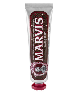 MARVIS Special Edition Black Forest Toothpaste( 75ml )