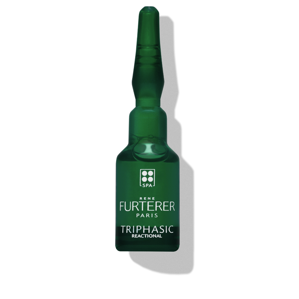 THINNING TRIPHASIC REACTIONAL CONCENTRATED SERUM