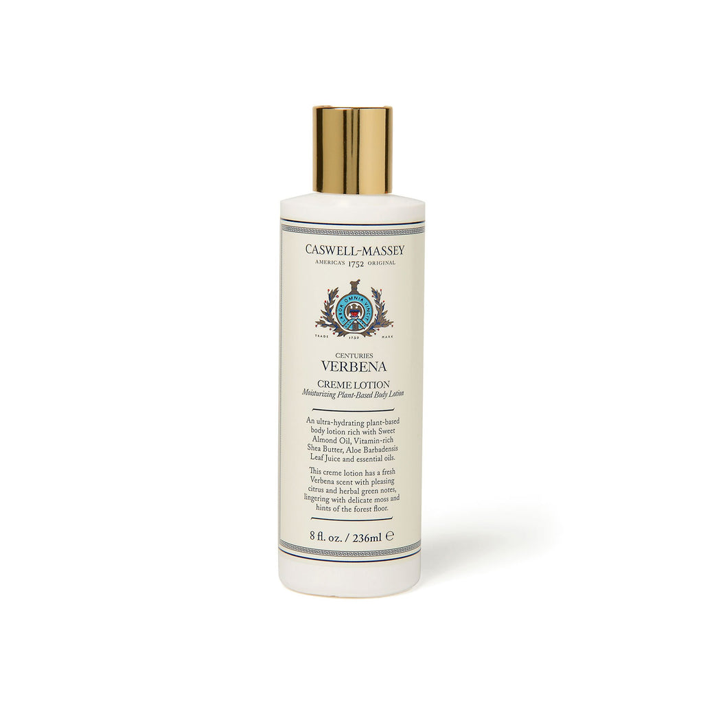 Caswell-Massey Centuries Verbena Cream Lotion