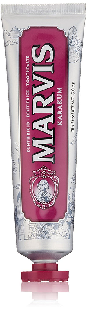 Marvis Karakum Toothpaste 75ml