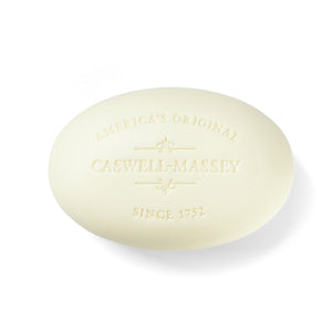 Caswell-Massey Centuries Almond Bar Soap