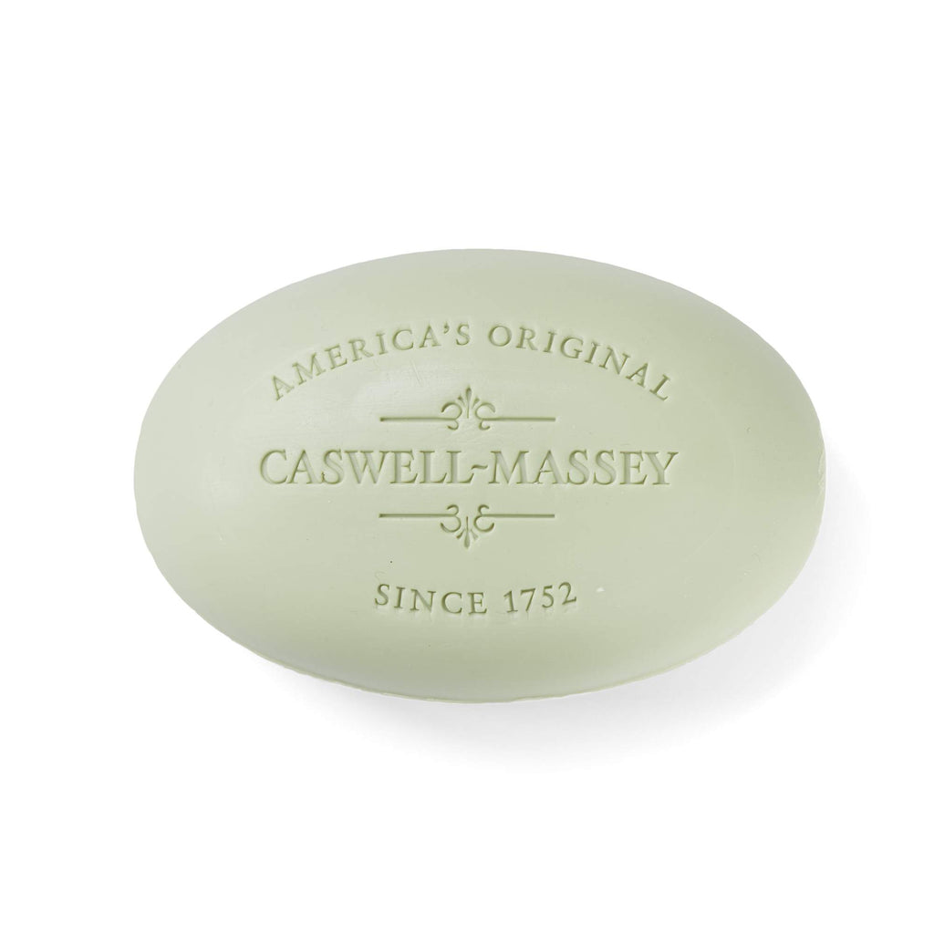 Caswell-Massey Heritage Greenbriar Bar Soap
