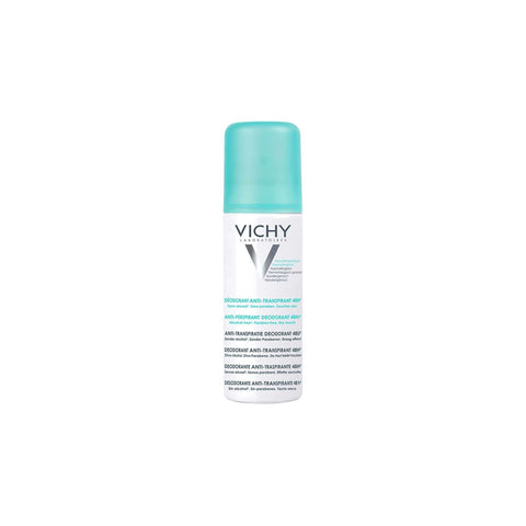 Vichy Intensive Antiperspirant Deodorant 125 ml