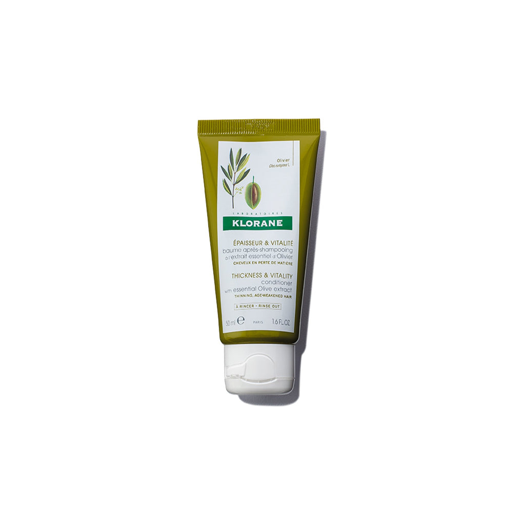 Klorane Conditioner with Essential Olive Extract
