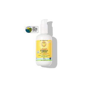 California Baby CALENDULA™ EVERYDAY LOTION