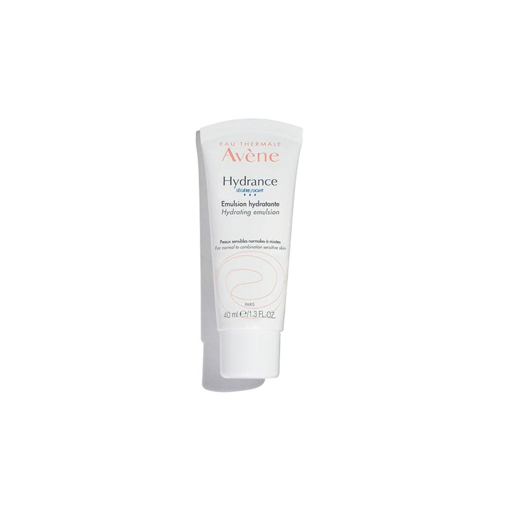 Avène Hydrance LIGHT Hydrating Emulsion , 1.3 oz