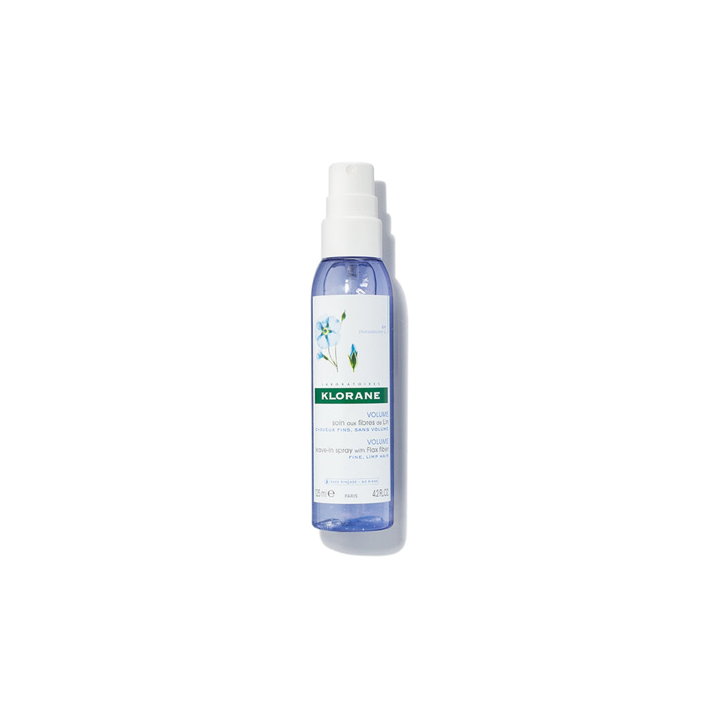 Klorane Leave-In Spray With Flax Fiber