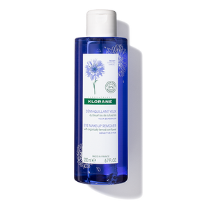 Klorane Eye Make-Up Remover with Organically Farmed Cornflower