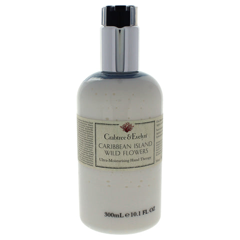 Crabtree & Evelyn Ultra-Moisturising Hand Therapy 10.1 oz