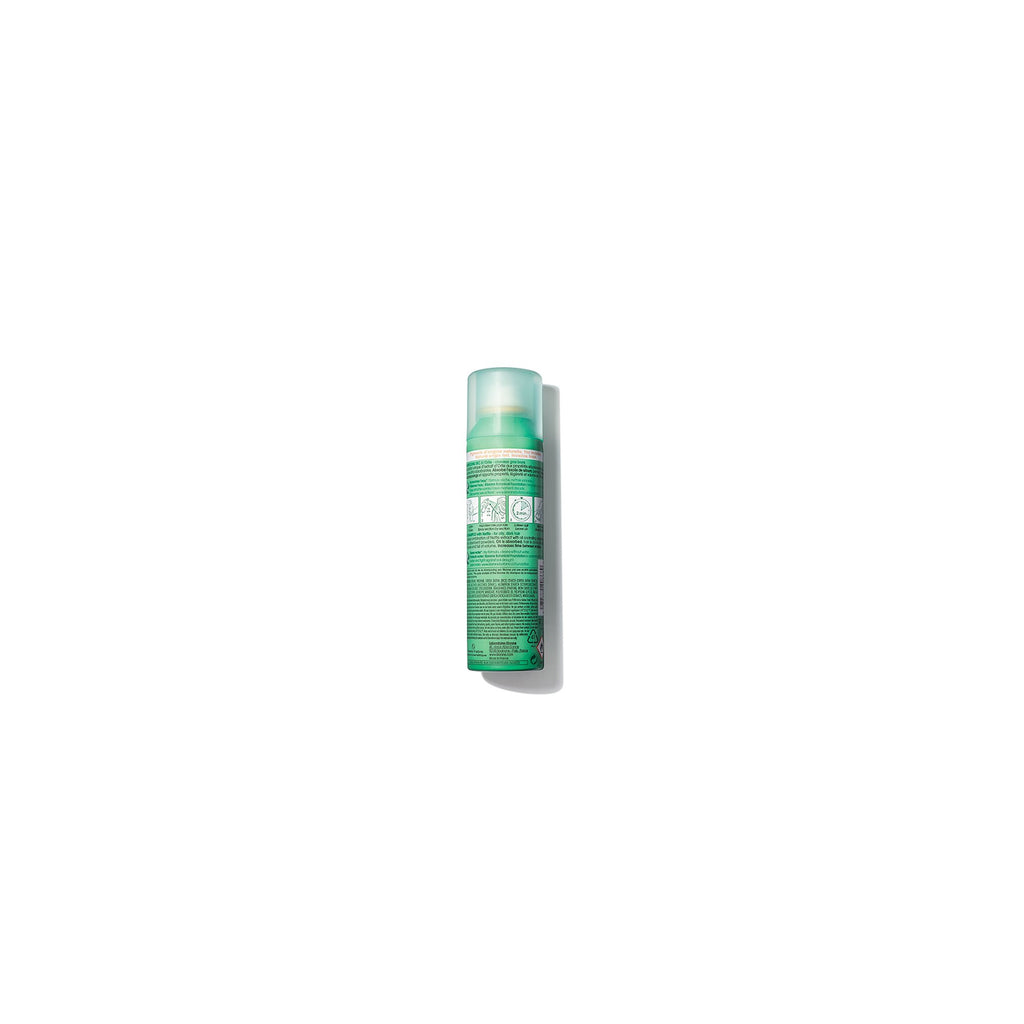 Klorane DRY SHAMPOO WITH NETTLE - NATURAL TINT