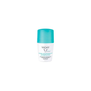 Vichy 48 - Hour Deodorant/Anti-Perspirant Roll-on For Intense Sweating