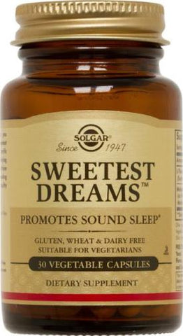 Sweetest Dreams™ Vegetable Capsules