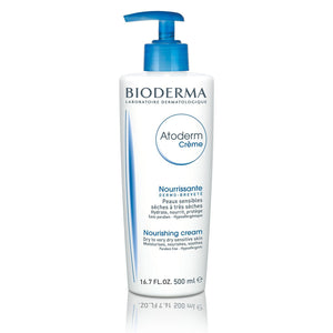 Bioderma Atoderm Cream for Very Dry or Sensitive Skin