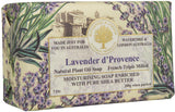 Wavertree & London Lavender D'Provence soap bar 8 Oz