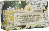 Wavertree & London Frangipani & Gardenia soap bar 8 Oz