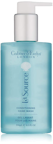 Crabtree & Evelyn La Source Hand Wash 8.5oz