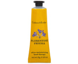 Crabtree & Evelyn Florentine Freesia Hand Cream 0.9 oz Tube