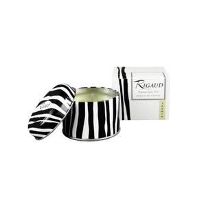 Rigaud Jasmin Travel Candle