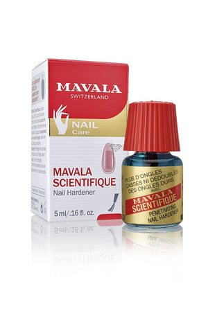 Mavala Switzerland Scientifique Nail hardener 0.16 oz