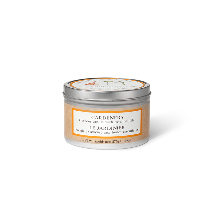 Crabtree & Evelyn Gardeners Outdoor Candle