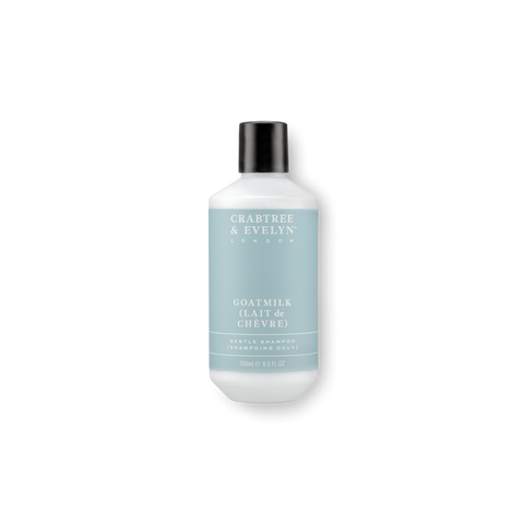 Crabtree & Evelyn Goatmilk & Oat Gentle Shampoo