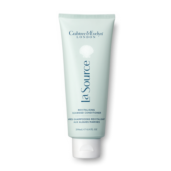 Crabtree & Evelyn La Source Revitalising Seaweed Conditioner