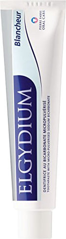 Elgydium Whitening Toothpaste 3.35 Oz.