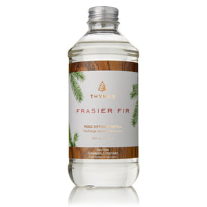 Thymes FRASIER FIR REED DIFFUSER OIL REFILL
