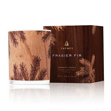 FRASIER FIR NORTHWOODS CANDLE