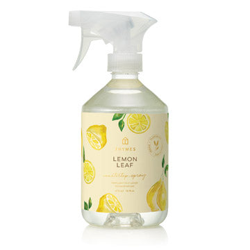 Thymes Lemon Leaf Countertop Spray 16.5 fl. oz.