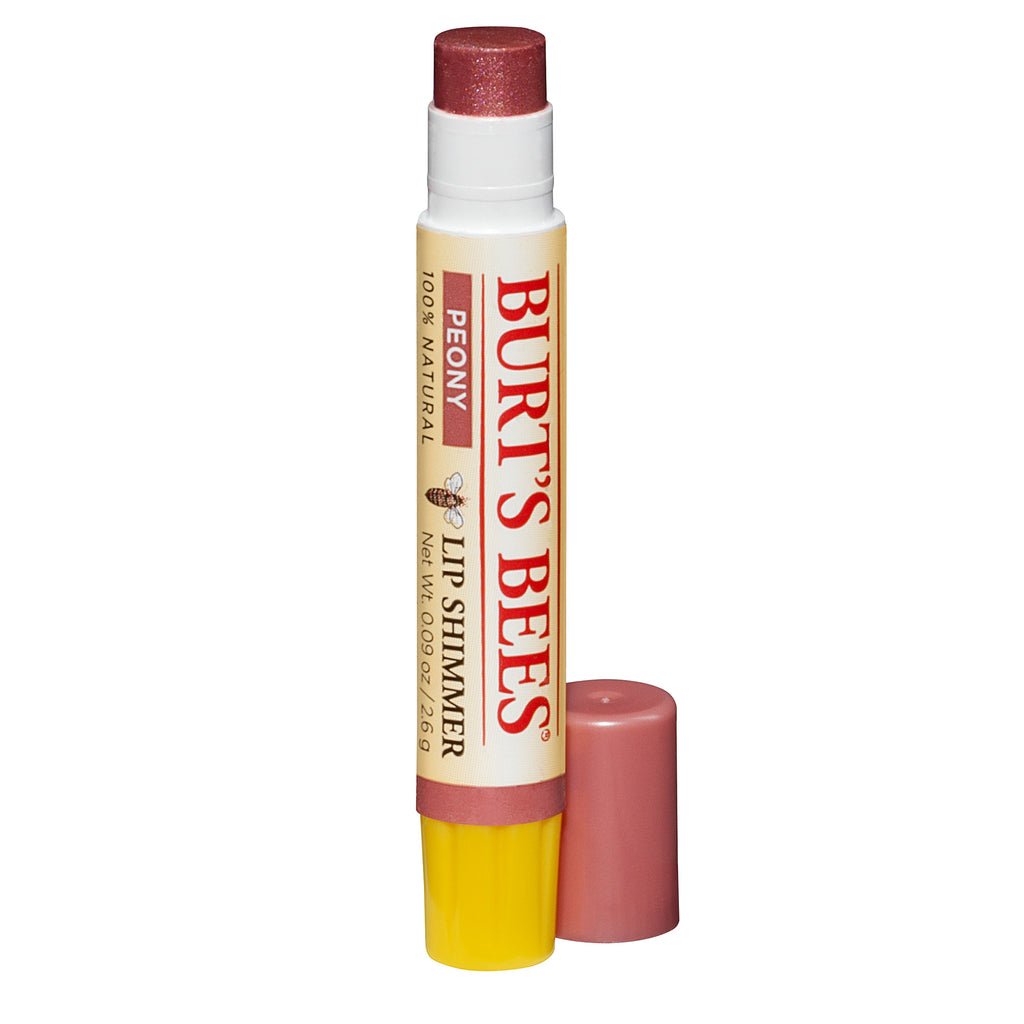 Burt's Bees Lip Shimmers